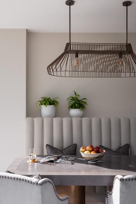 cream kitchen decor photoshoot hhi design