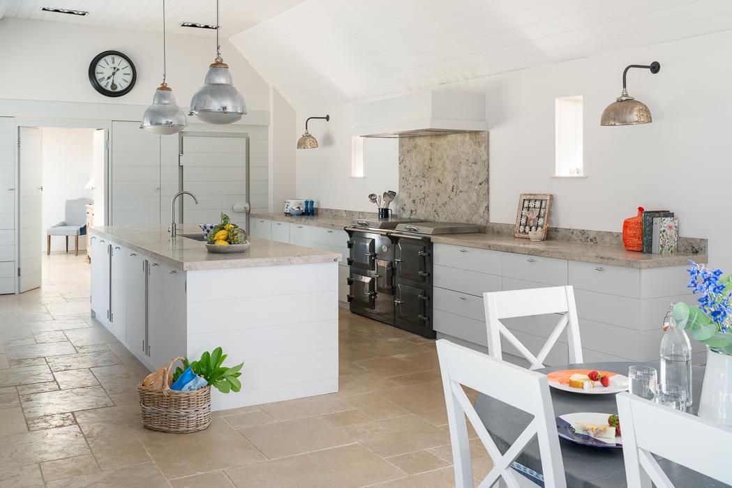 contemporary white kitchen zac and zac photography