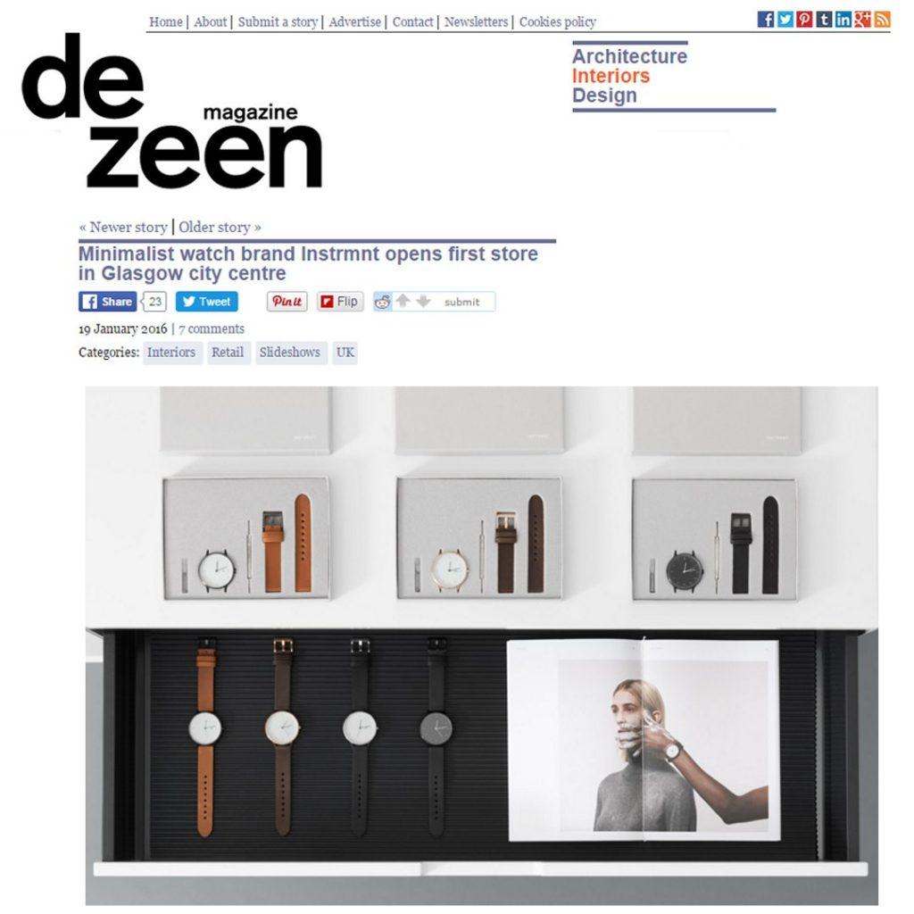 Dezeen Feature ZAC and ZAC