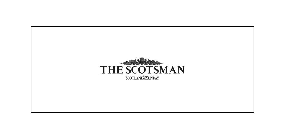 Recent Press : Scotland on Sunday
