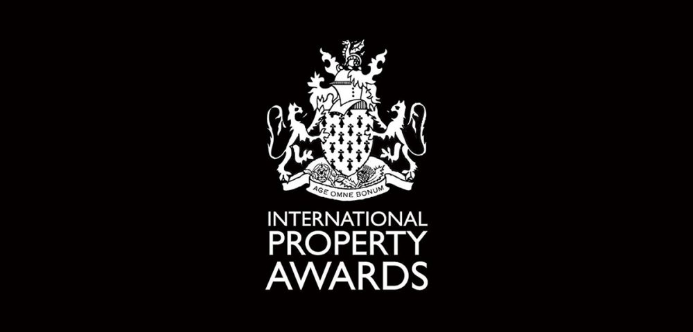 International Property Awards 2018 Winner