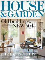 house and garden march 2018