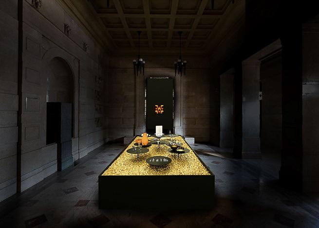 milan design week archiproducts exhibition