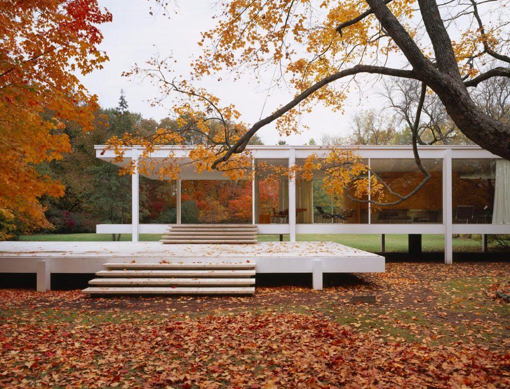 Modern Architectural Photographers ZAC and ZAC