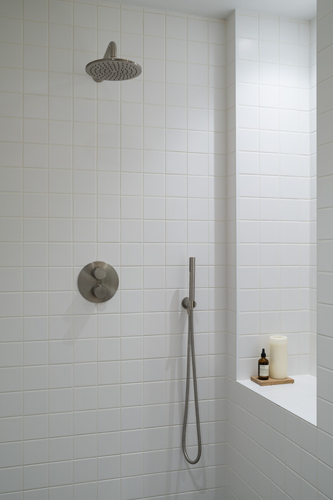 white bathroom home photography