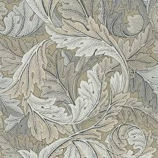 blue leaf wallpaper closeup