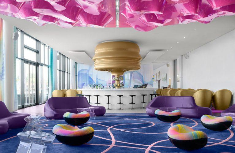 nhow Hotel – Berlin