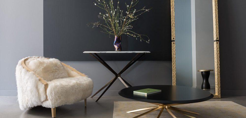 Photographing Interior Design Showrooms