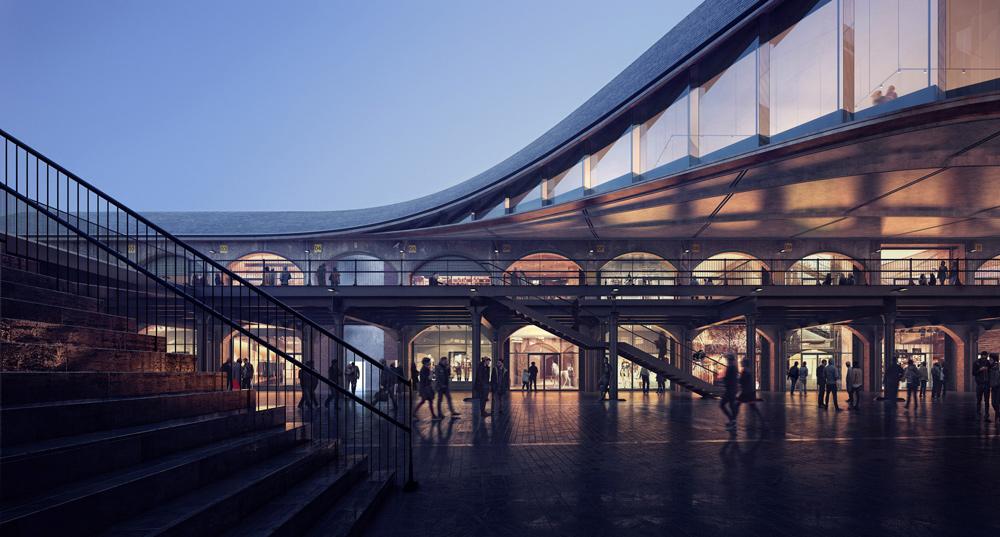 Architecture Across The Globe Zac And Zac