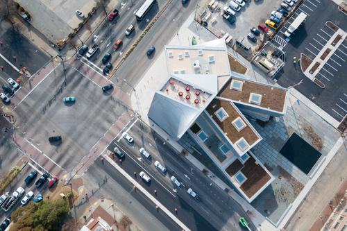 Institute Virginia Architecture photo