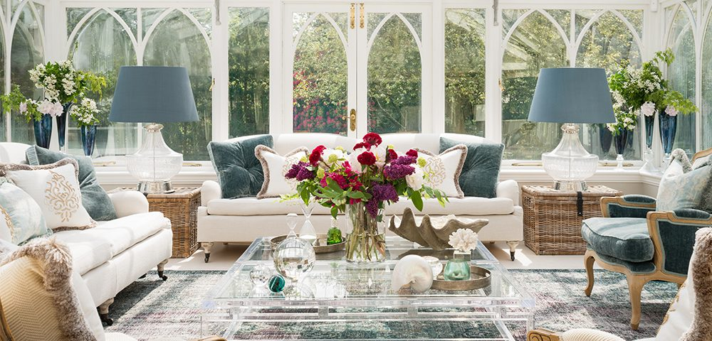 7 Spring Refresh Tips From Top Interior Designers